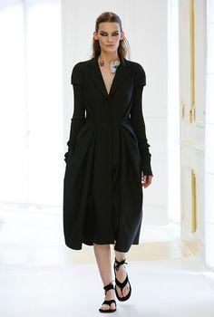 Неделя высокой моды: Christian Dior, осень-зима 2016, Buro 24/7