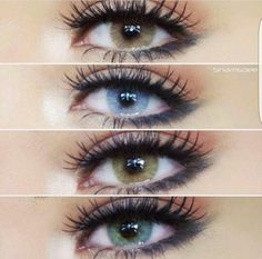 Most natural color contact lenses. Contact Lenses Tips, Coloured Contact Lenses, Natural Color Contacts, Colored Eye Contacts, Tony Perry, Pierce The Veil, Solotica Ocre, A Day To Remember, Jeffree Star