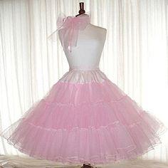 Luxury Custom Petticoats - 50s wedding dresses | vintage dresses | 1950s dresses