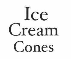 Ice Cream Parlor, Scream, Fun, Hilarious