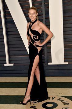 Gigi Hadid Sexy Outfits | POPSUGAR Fashion
