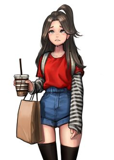 weine jungon Kim on ArtStation at - drawing . - cry jungon Kim on ArtStation at – To draw weine jungon Kim on ArtStation at - drawing . - cry jungon Kim on ArtStation at – To draw – -weine jungon Kim on ArtStation at - drawing . Cartoon Art Styles, Cute Art Styles, Art Anime Fille, Anime Art Girl, Sad Girl Art, Cute Girl Drawing, Girl Crying Drawing, Tumblr Girl Drawing, Girl Drawing Pictures