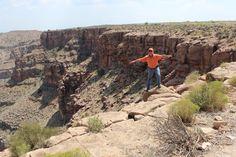 Grand Canyon maravilla de la naturaleza