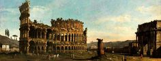 History::Discover how the Colosseum arrived to us through the ages.