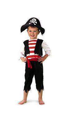 Efficient Cosplay Costume Boy Girl Children Kids Pirate Cosplay Costume Fancy Suit Set Buccaneer Outfit Birthday Party Halloween Children Kids Costumes & Accessories
