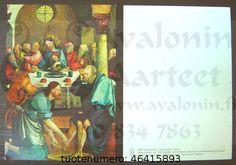 Viimeinen ehtoollinen (Abendmahl, Meßkirch)