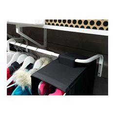 MULIG Bastone appendiabiti  - IKEA