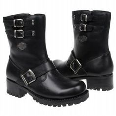 Image detail for -Harley Davidson Ariel Shoes for Women - Product Reviews and Prices ...