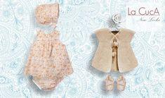 ♥ LA CUCA primera puesta para el bebé y decoración textil ♥ : ♥ La casita de Martina ♥ Blog Moda Infantil y Moda Premamá, Tendencias Moda Infantil