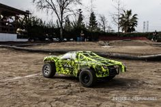 RC Car Racing in Modesto