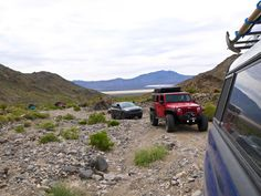 Exploring Eastern Mojave April 2017 Picture Thread - Offroad Passport Community Forum