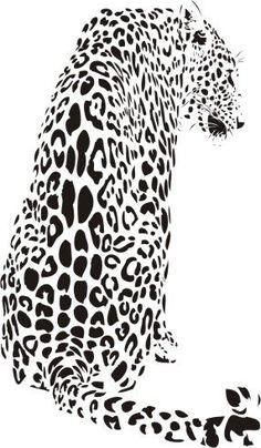Dzikie koty 21 - lampart: