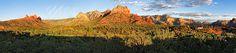 Sedona (Arizona) Red Rocks