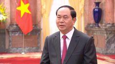 Presidente de Vietnam aseguró compartir la posición de Chile en demanda marítima de Bolivia - Radio Infinita