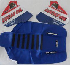 Parts & Accessories Seats & Seat Parts HONDA SEAT COVER XR600R XR600 R 1996 '96 ASCES