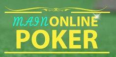 Judi Live Poker : 99Onlinepoker Adalah Judi Live Poker online Indonesia Yang Murah & Baik di kalangan Judi Online Poker,Dengan Keuntungan Mendapatkan kemenangan