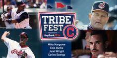 ... lineup includes Indians alums Mike Hargrove, Carlos Baerga | fox8.com