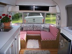 1975 Airstream Argosy Vintage camper Travel Trailer Renovated No Reserve | eBay
