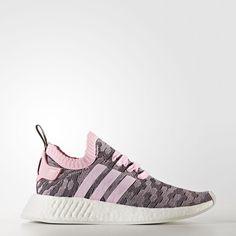 adidas - NMD_R2 Primeknit Shoes