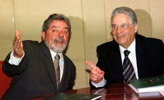 10 coisas que você não sabia sobre a relação entre o PT e o PSDB