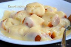 Dukátové buchtičky s vanilkovým pudingom (fotorecept) - obrázok 10