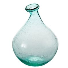 Glass pouring pitcher by angie