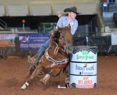 Slot Race Secrets.  Two-time BFA Super Stakes champion Lacey Harmon's advice for slot race success.