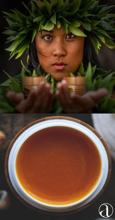 Must try, must buy: This 100% Hawaiian organic multi-tasking balm fights wrinkles, fades sun damage and heals cracked, dry winter skin...it does it all! Shop more organic beauty hacks on AHAlife.