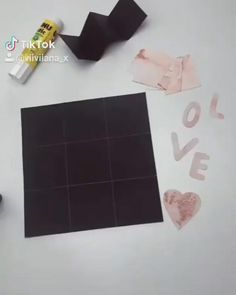 Diy Gift Box, Easy Diy Gifts, Diy Crafts For Gifts, Diy Home Crafts, Handmade Gifts, Cool Paper Crafts, Paper Crafts Origami, Diy Gifts Videos, Instruções Origami