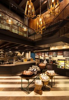Starbucks now selling Colombia its own coffee