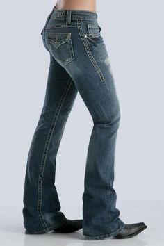 Cruel Girl Stella Jeans Urban Western Wear