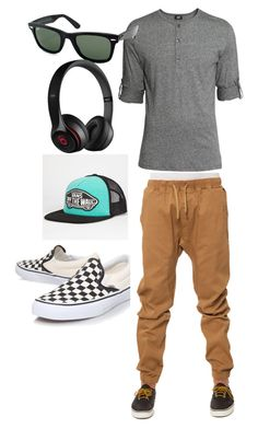 """Untitled #1"" by beachiebum on Polyvore"
