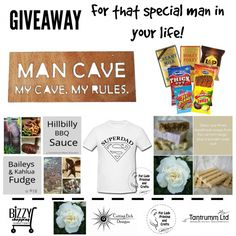 Enter to win: For the Boys Giveaway…
