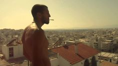 Sarantis Kremizakis feat. TIG- Leave me alone (Official HD Video)