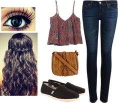 """""""Untitled #90"""" by born2dr3am on Polyvore"""