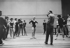 Gene Kelly at the Paris Opera, 1960 | Gene Kelly: Rare Photos of a Song and Dance Legend | LIFE.com