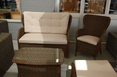 #new #furniture #garden #dining #lounge #chairs #sofa