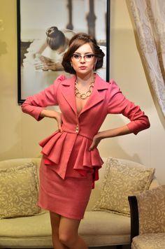 Frilldom panty madame