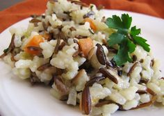Recipes for Rice...  Try one of our simple recipes for rice pilaf or risotto tonight! Nice collection of rice recipes.