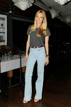 Mom Jeans, My Style, Pants, Outfits, Fashion, Trouser Pants, Moda, Suits, Fashion Styles