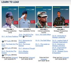 """""""Learn to Lead"""" AUDIO, digital PDFs, and info about ordering the booklets. Strategic Leadership, Civil Air Patrol, Search And Rescue, Young People, Civilization, Booklet, Air Force, Audio, Military"""