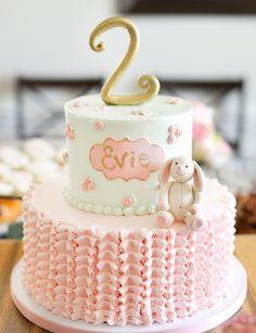 L'anniversaire d'Evie