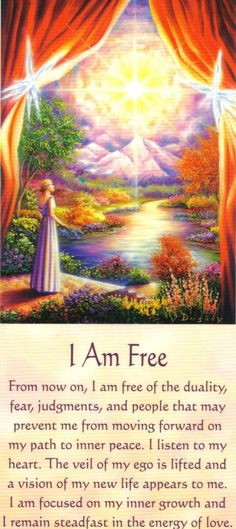 I+Am+Free from Mario Duguay   Left click on photo to enlarge