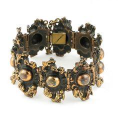 PENTTI SARPANEVA 60s/70s-Armband, BRONZE, FINNLAND modernist, Finland) VINTAGE | eBay