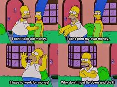 "31 ""Simpsons"" Quotes Guaranteed To Make You Laugh Every Time"