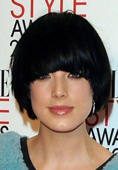 shaggy bowl haircut - Google Search