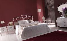 Letti Bontempi - modello Fantasy. #arredamento #casa #design #interiordesign #design.
