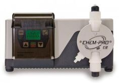 Product Spotlight:Metering Pump Provides Smooth, Quiet, Accurate Performance   June 2013