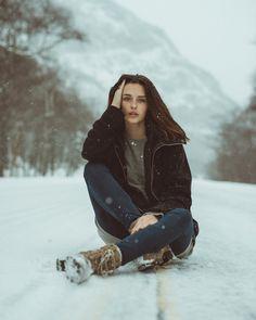 Pin by марта парамущук on зима winter photography, winter senior pictures,