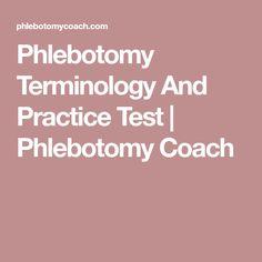 Free Phlebotomy Resume Examples  Phlebotomy Resumes  Free